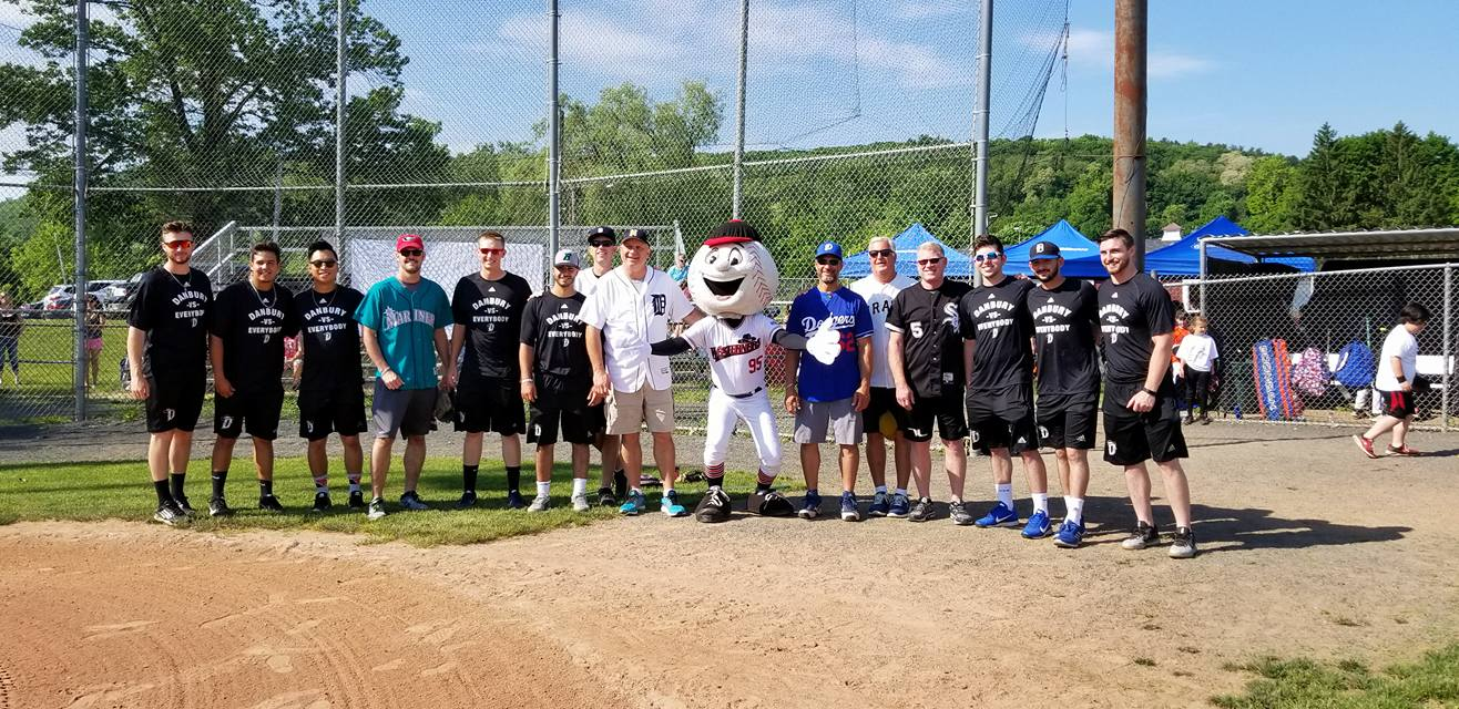 Remarkable new milford connecticut youth baseball are absolutely