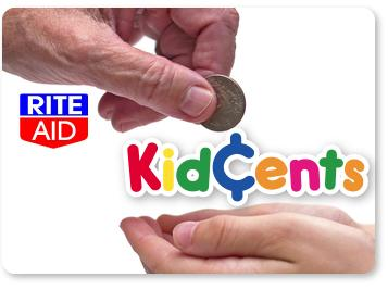 Rite Aid Kid Cents Foundation